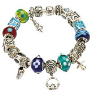 Top Ten Best Charms For Your Charm Bracelet