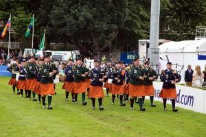 Photo courtesy of the Irish Defence Forces