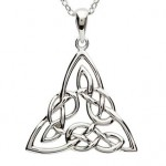 knotwork pendant