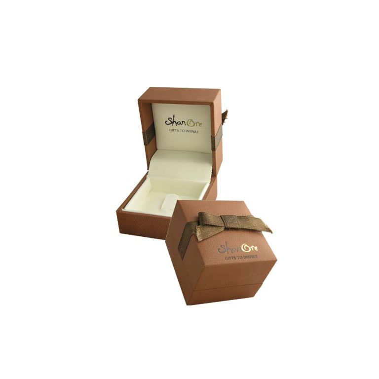 Shanore Gold Ring Box