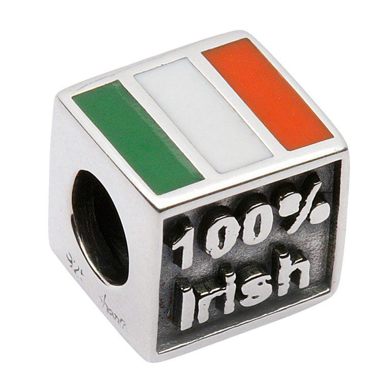 Tara's Diary St. Patrick's Day Charm